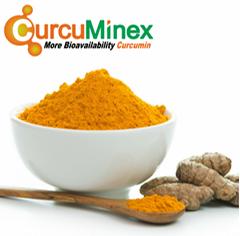 CurcuMinwx®高生物利用姜黄35% | 水溶性姜黄素 | 姜黄素