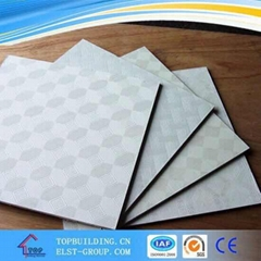 PVC Laminated GypsumCeil