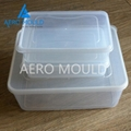 China factory direct plastic lunch box bowl mould 3