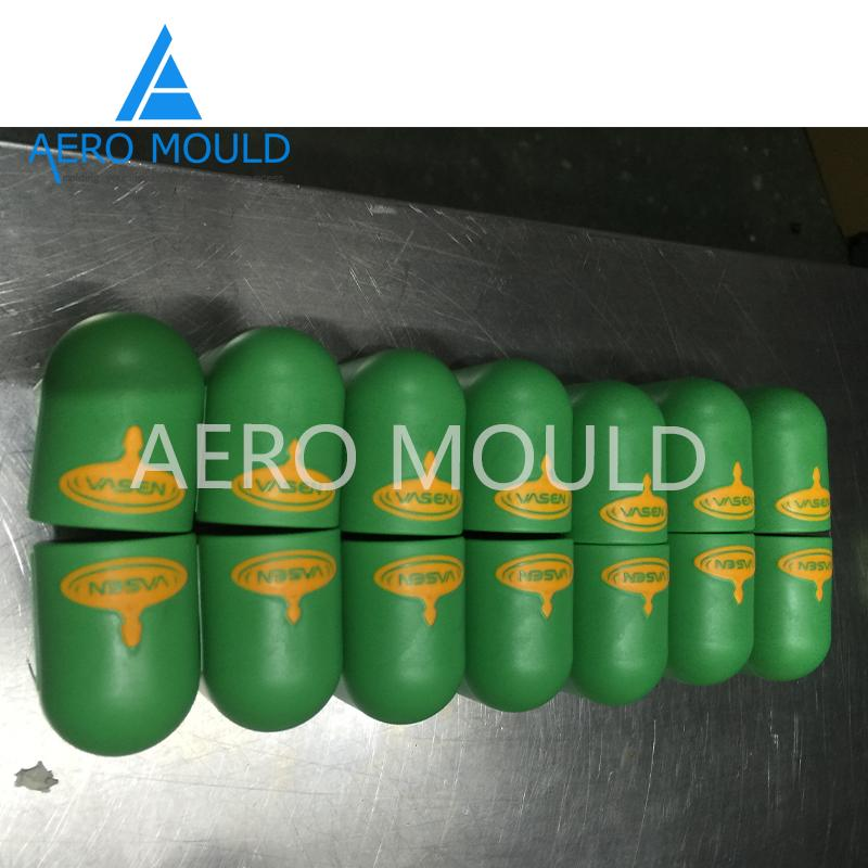 High Quality Plastic PPR Pipe Fittings Injection Mould 1