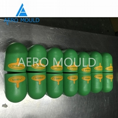 High Quality Plastic PPR Pipe Fittings Injection Mould
