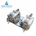High Quality Plastic PPR Pipe Fittings Injection Mould 2