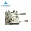 Plastic pipe fitting Mould 3