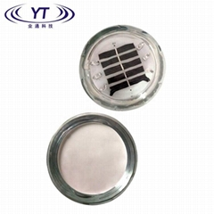 High Light LED Solar Alu