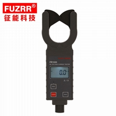 ISO CE FR1000 Portable Type High Low Voltage Clamp Meter
