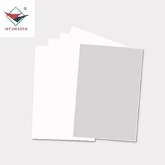 東莞白板紙供應200G灰底白板紙 用於包裝盒