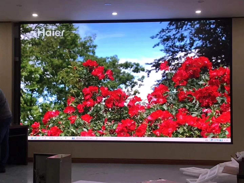 p3LED顯示屏室內全彩定做 1