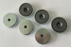 Ferrite Pot Magnets