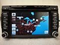 12 13 14 Kia Rio OEM GPS Navigation