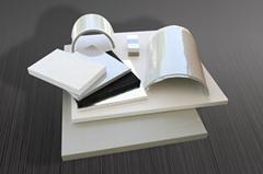 Microporous insulation board