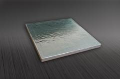Aluminum foil warpped microporous insulation board