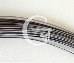 Tungsten rhenium resistance wire