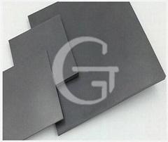 Tungsten rhenium alloy sheet