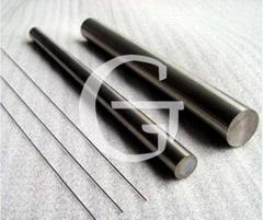 Tungsten rhenium alloy bar