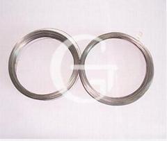 Molybdenum rhenium alloy wire