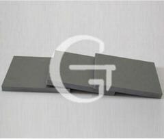 Molybdenum rhenium alloy sheet