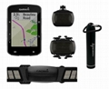 Garmin Edge 520 Plus Bike Computer w/