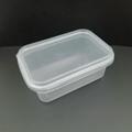 PP PS冰激淋甜品塑料盒 3