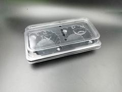 定制吸塑包装盒杯子蛋糕吸塑盒