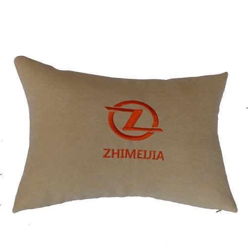 Cotton Car Waist Pillow  1