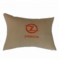Cotton Car Waist Pillow