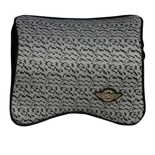 Adult Car Seat Head Rest Latex Foam Rubber Pillow 1