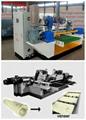 4-feet spindle-less high configured veneer peeling machine