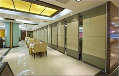 Portable partition walls sliding doors wall partition interior design