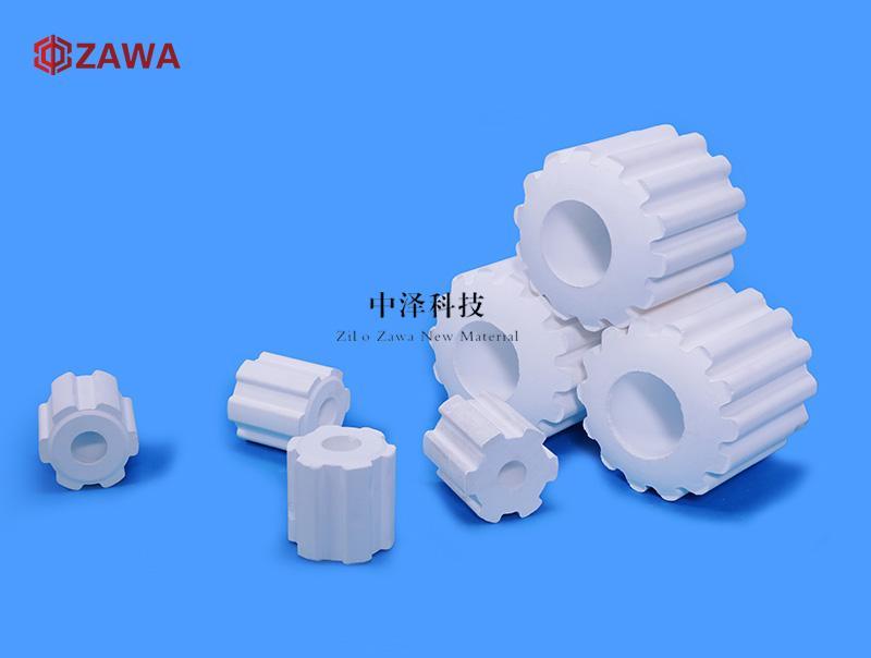 Ceramic Filling Gear 1