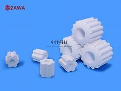 Ceramic Filling Gear