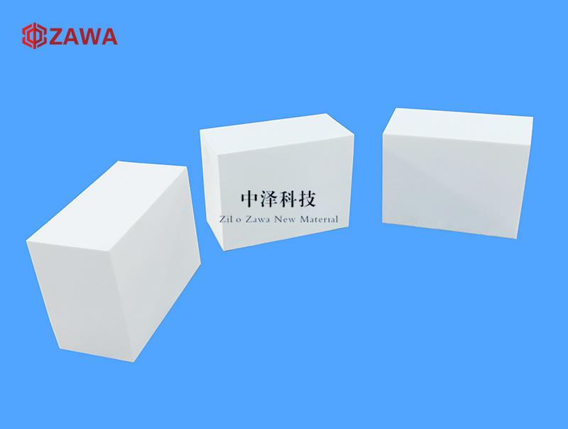 Low Density Alumina Ceramic Tile 1