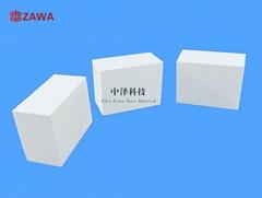 Low Density Alumina Ceramic Tile