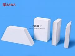 Alumina Special-Shaped Tile