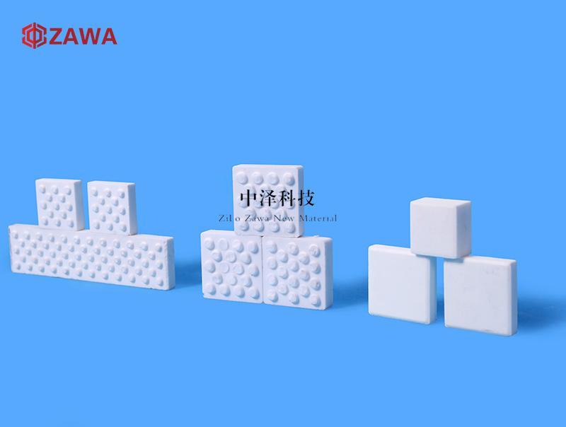 Alumina Ceramic Mosaic Tile 1