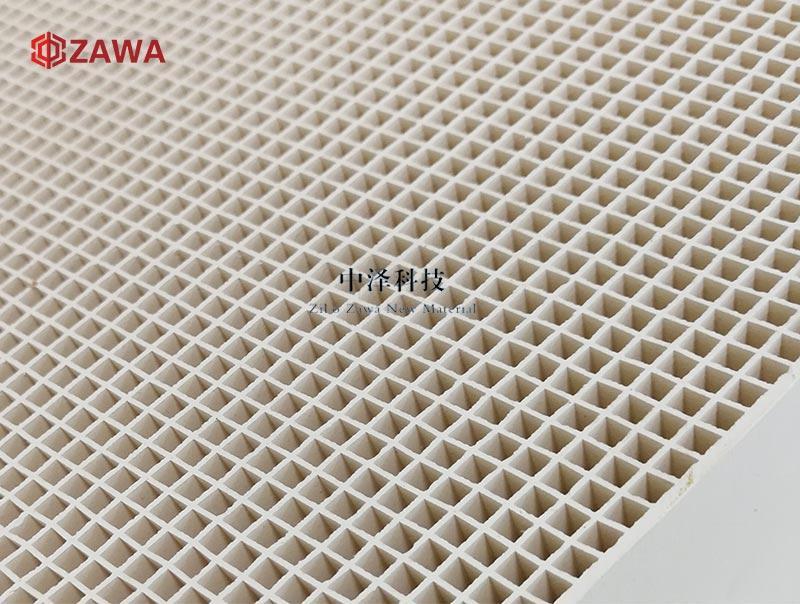 Honeycomb Ceramic 1