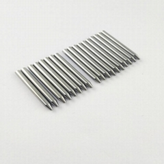 Dongguan factory OEM/ODM Tungsten carbide nozzle for machine