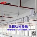 供應服裝廠照明母線槽 2