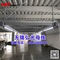 供應服裝廠照明母線槽 5