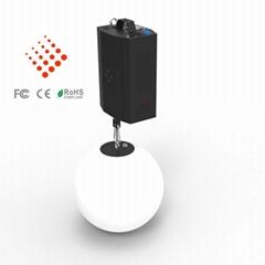 LED升降魔球