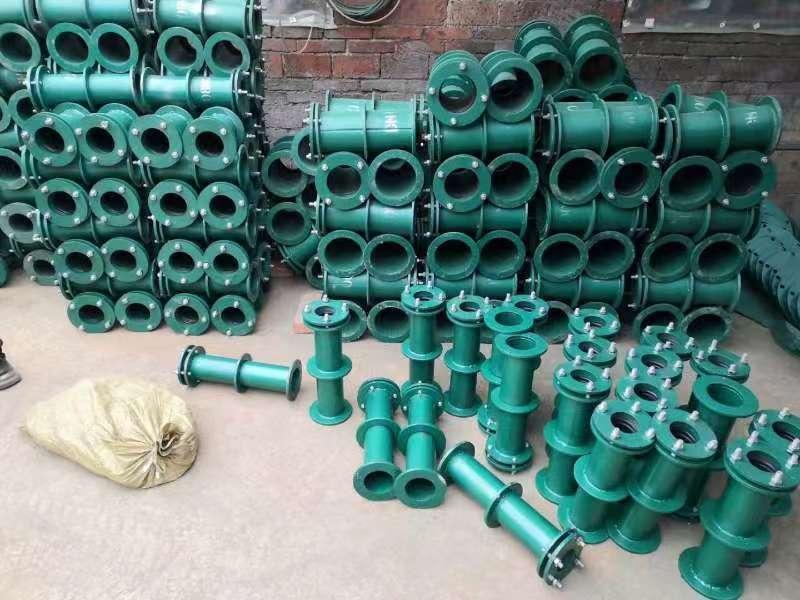 防水套管,國標防水套管 3