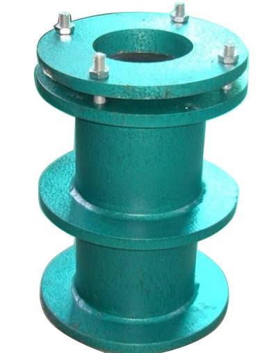 防水套管,國標防水套管 1