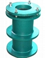 防水套管,国标防水套管