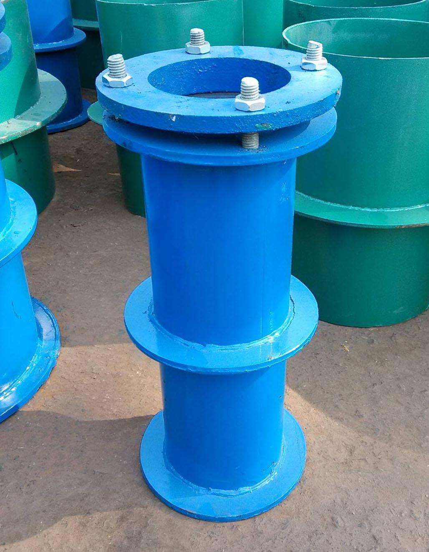 防水套管,國標防水套管 4