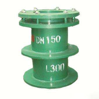 上海柔性防水套管 1