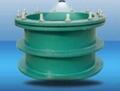 柔性防水套管DN200 2