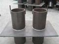 柔性防水套管DN200 3