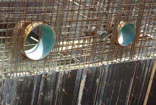 上海剛性防水套管 2