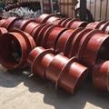 上海刚性防水套管DN100