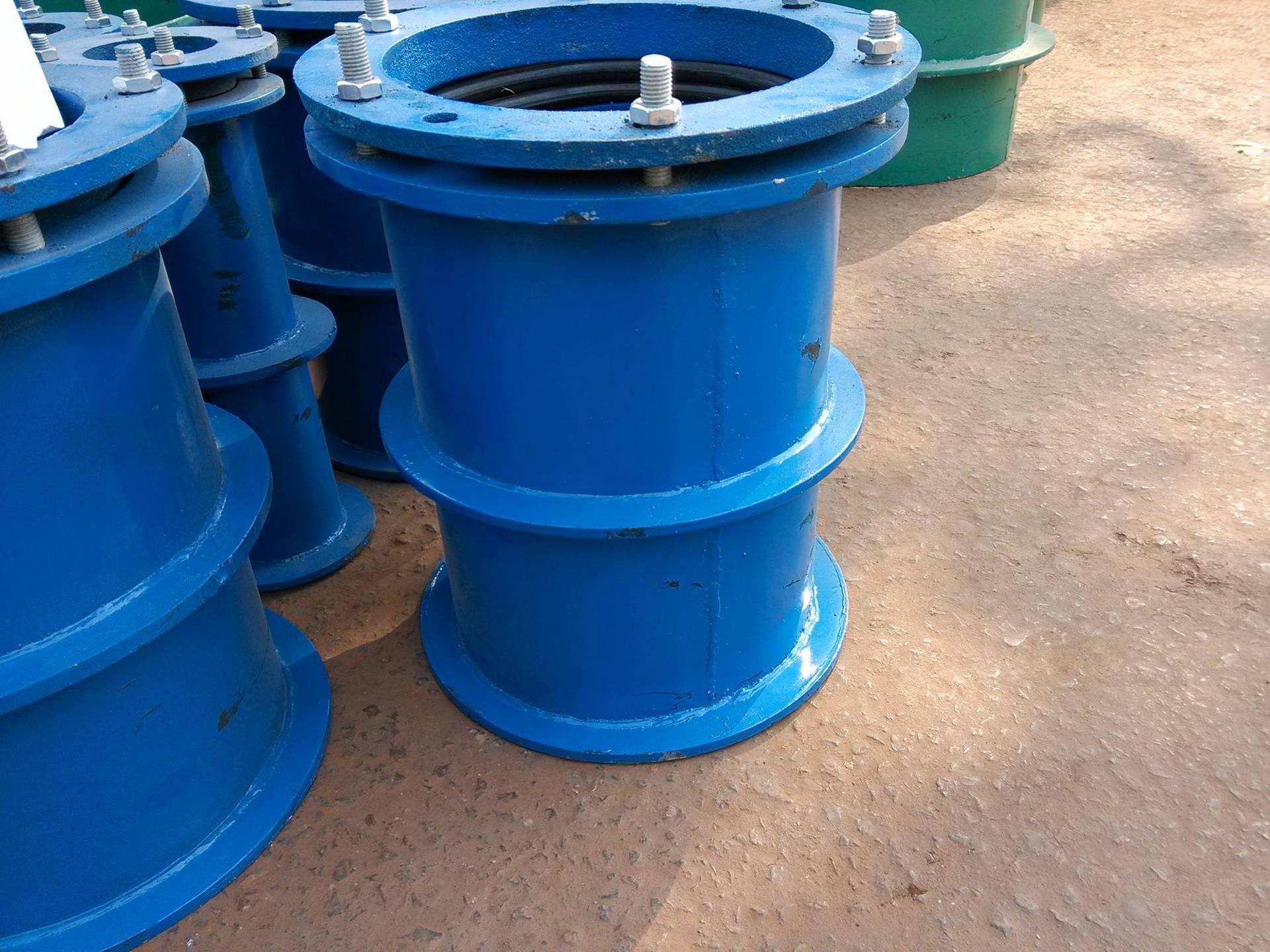 02S404柔性防水套管 3