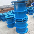 02S404柔性防水套管 4